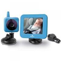 BAYBY Digital video auto chůva