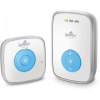 BAYBY Digitalní audio chůvička