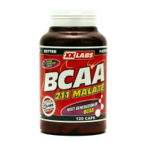 NUTRITION BCAA 211 Malate120 tablet