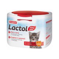 BEAPHAR Lactol Kitty sušené mléko pro koťata 500 g