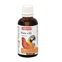 BEAPHAR Trink Fit Vitamínové kapky 50 ml