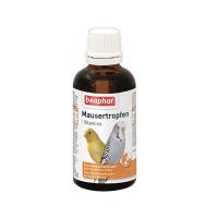 BEAPHAR Mausertropfen Vitamínové kapky 50 ml