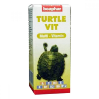 BEAPHAR vitam plazi Turtle Vit želva 20 ml