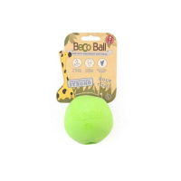BECO Ball EKO míček pro psy - zelený L
