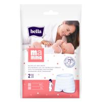MAMMA Síťové kalhotky M-L  2 ks