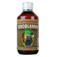 BENEFEED Knoblamin H pro holuby česnekový olej 500 ml
