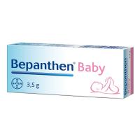 BEPANTHEN Baby mast 3,5 g