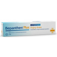 BEPANTHEN Plus krém 100 g