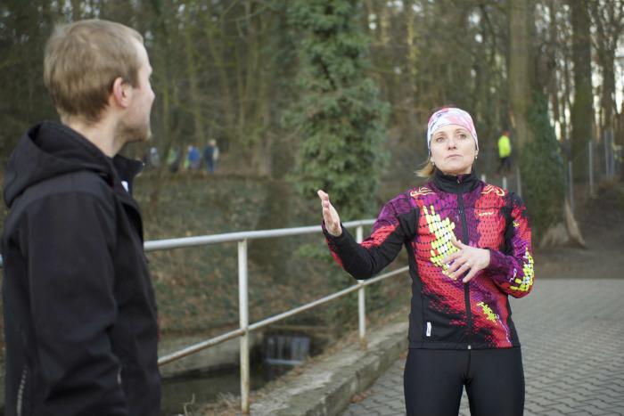 Běžecký trénink s Lídou: Pár dobrých rad