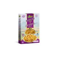 SAM MILLS Bezlepkové kukuřičné těstoviny s quinoou Vřetena 250 g