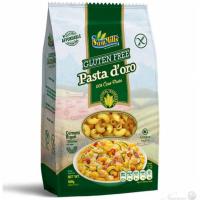 SAM MILLS Bezlepkové kukuřičné těstoviny Kolínka 500 g