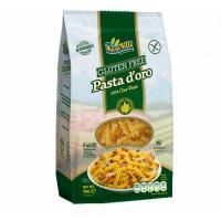 SAM MILLS Bezlepkové kukuřičné těstoviny Vřetena 500 g