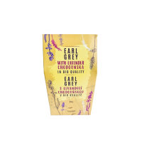 LEVANDULOVÉ ÚDOLÍ Earl grey s levandulí Chodouňskou 30 g BIO