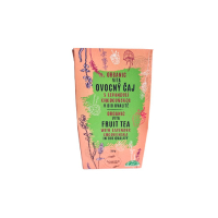 LEVANDULOVÉ ÚDOLÍ Ovocný čaj Vita s levandulí Chodouňskou 30 g BIO