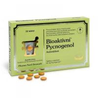 PHARMA NORD Bioaktivní Pycnogenol 30 tablet