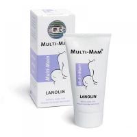 BIOCLIN Multi-Mam Lanolin 30 ml