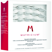 BIODERMA Matricium Coffret 30 ampulek x 1 ml