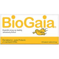 BIOGAIA ProTectis 30 žvýkacích tablet