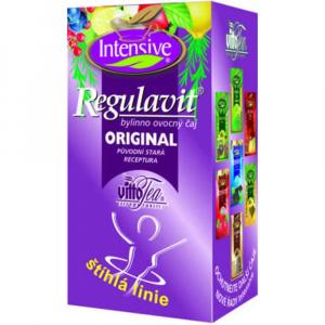 Intensive Regulavit ORIGINÁL, ovocno-bylinný čaj porcovaný 20 x 2 g, n.s.