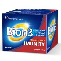 BION 3 Imunity 30 tablet