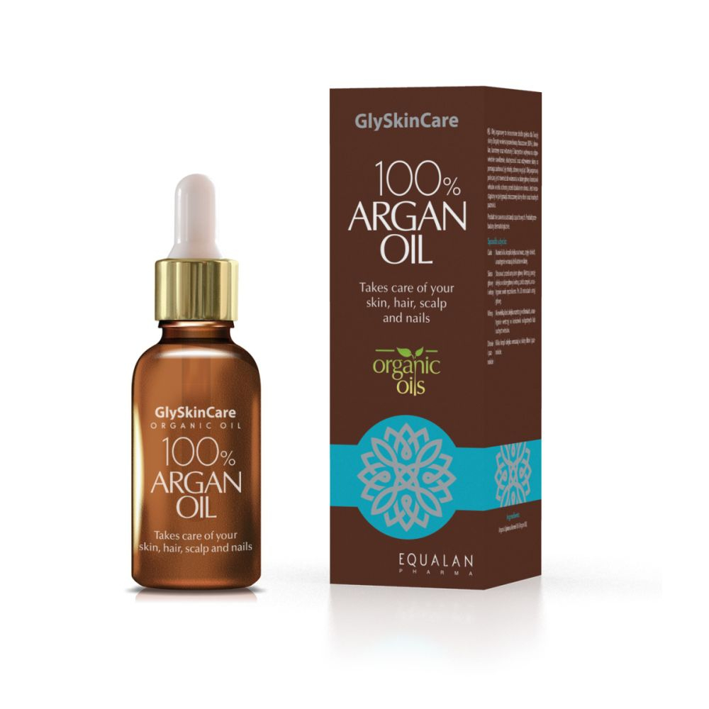 BIOTTER 100% Argan Oil 30 ml