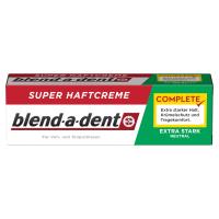 BLEND-A-DENT Upevňovací krém na zubní náhrady Neutral 47 g