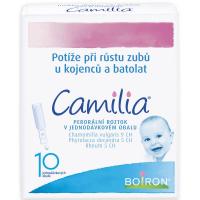 BOIRON CAMILIA ® perorální roztok 10 x 1 ml