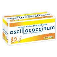 BOIRON Oscillococcinum 1 g granule 30 dávek