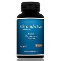 ADVANCE Brain Active paměť, koncentrace, energie 60 kapslí
