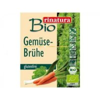RINATURA Bujón zeleninový - kostky 60 g BIO