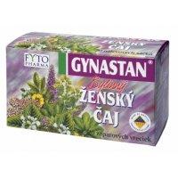 Bylinný ženský čaj 20 x 1g Fytopharma