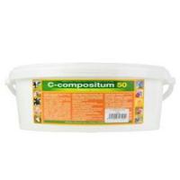 BIOFAKTORY C - compositum 50 % 3 kg a.u.v.