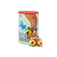 Calcidrink nápoj broskev 450g