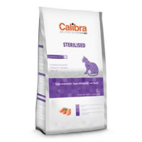 CALIBRA SUPERPREMIUM Cat EN Sterilised 2 kg