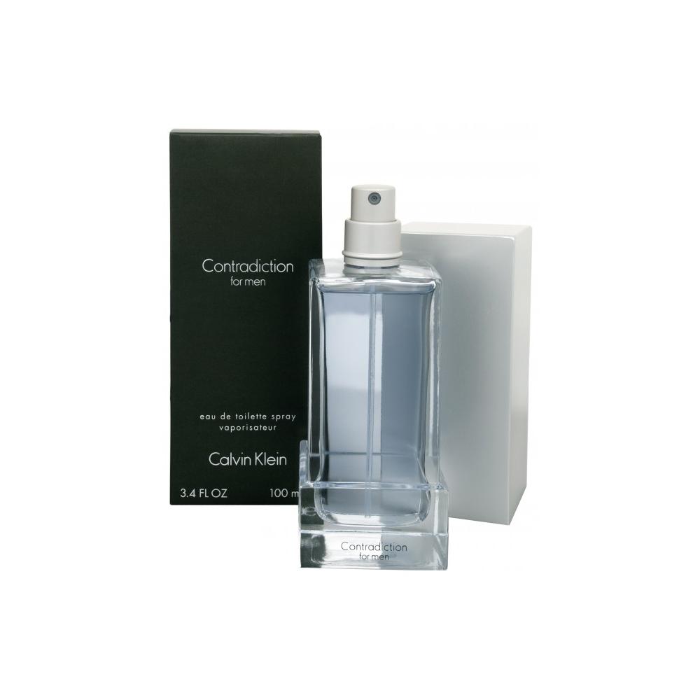 Calvin Klein Contradiction for Man toaletní voda 100 ml