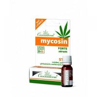 CANNADERM Mycosin Forte sérum 10 + 2 ml