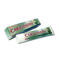 CARLOTHERM Nepěnivá zubní pasta 100 g