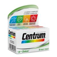 CENTRUM AZ 30 tablet