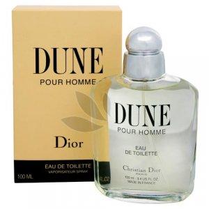 Christian Dior Dune Toaletní voda 100ml
