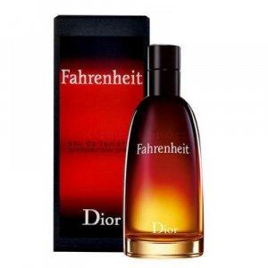 Christian Dior Fahrenheit Toaletní voda 200 ml