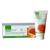 Fytofontana Citrovital Dentální gel pro děti 18 ml