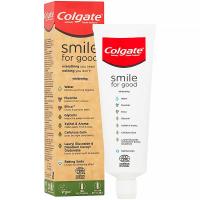 COLGATE Zubní pasta Smile for Good Whitening 75 ml