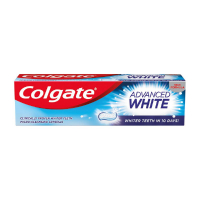 COLGATE Zubní pasta Advanced Whitening 75 ml