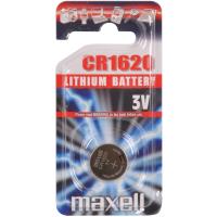 MAXELL CR1620 1BP Li