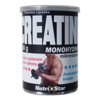 NUTRI EXACT Creatine Monohydrát 250 g