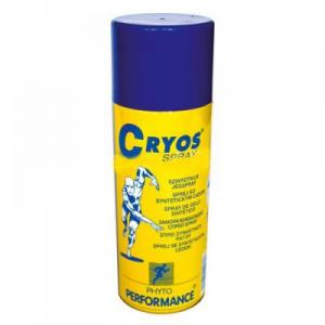 PHYTO PERFORMANCE Cryos spray 400 ml
