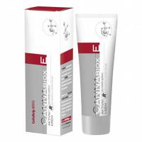 CUTISHELP Cannabiox E Aktivní krém 50 ml