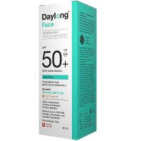 DAYLONG Face sensitive SPF 50+  tónovaný BB 50 ml