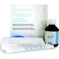 DEFLAMED DeflaGyn aplikační sada gel150 ml