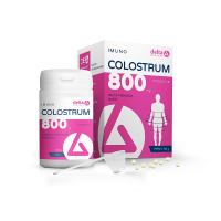 DELTA MEDICAL Colostrum 800 Perly 60 g